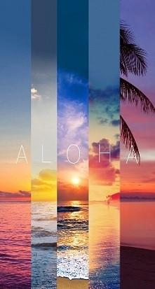 aloha;)