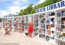 na plaży :)