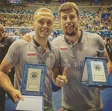 Najlepsi <3 Medalu nie mamy ale i tak Dziękujemy wam chłopcy za walkę do samego końca :) W przyszłym roku nam się uda ;)