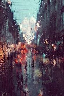 Lubicie deszcz?