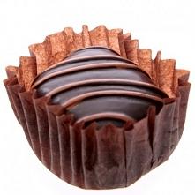 Mniam ! Błyszczyk w kształcie czekoladki