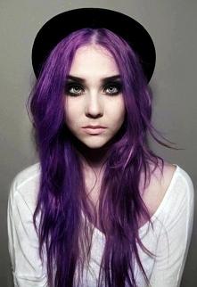 włosy *o*