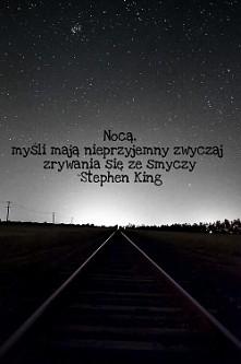 """""""Worek kości"""" by Stephen King"""
