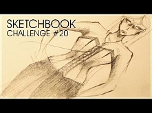 Sketchbook Challenge #20