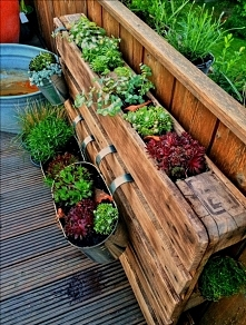 Pomysły na piękny balkon, więcej pomysłów i rozwiązań po kliknięciu w zdjęcie