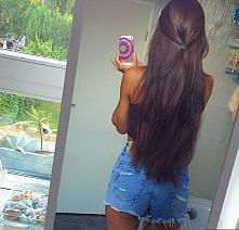 BRUNETTE/HAIR
