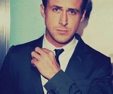 Ryan Gosling *-*