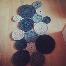 Mój dywanik :)