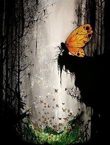 Marzenia jak motyle