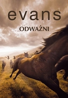 Nicholas Evans - Odważni