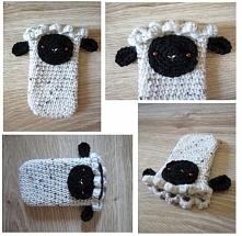Owca na telefon :)