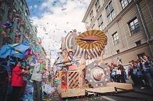Festiwal Sztukmistrzów Lublin Co roku w lipcu