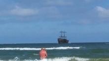 wakacje polskie morze