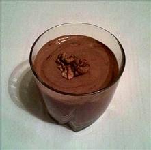 Fit mus kakaowy Składniki  ...
