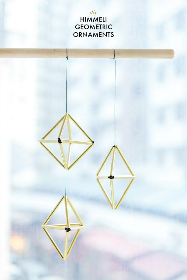 Dzwonki? w kształcie diamencików