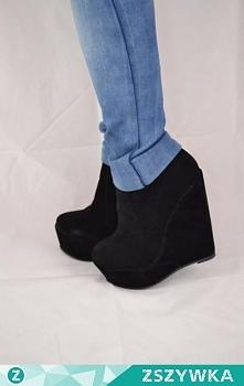 Szukam takich butów , wieci...