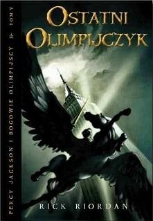 Percy Jackson i bogowie oli...