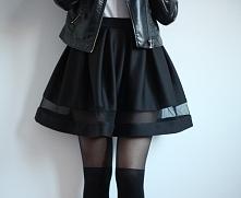 Spódniczka <3 fashion-la...