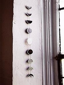 Dzwonki -fazy księzyca