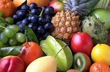 Polacy jedzą za mało owoców...