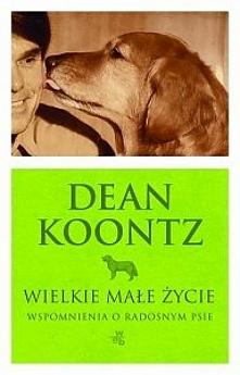 Wspaniała książka o niezwykłej przyjaźni człowieka z psem :)