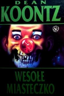 Horror od jednego z moich ulubionych autorów ,polecam wszystkim ,którzy lubią...
