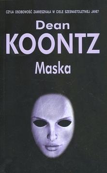 Kolejny Horror od Koontza :)