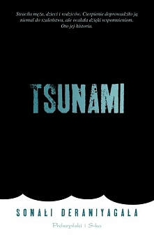 Wstrząsająca historia kobiety,która w 2004 roku w wyniku Tsunami straciła cał...