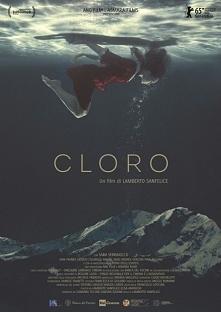 Cloro (2015) Dramat Jenny marzy o zostaniu pływaczką synchroniczną. Marzenia ...