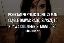 Likepin.pl - Demotywatory, Sentencje, Cytaty