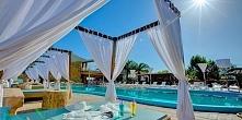 idealnie!  Island Beach Resort, Korfu, Grecja