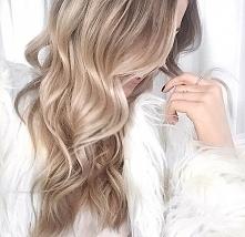 Blond idealny <33