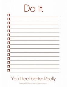 Do it! :D