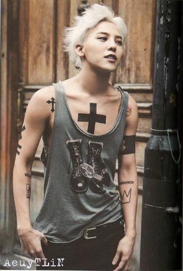 G-Dragon *-*