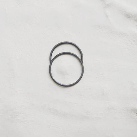 ••Thin Line Ring