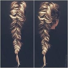 HAIR/STYLE