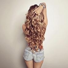 blonde/long/hair