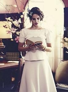 LDR, Vogue Australia.