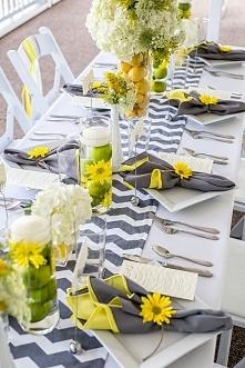 moje żółto szare wesele