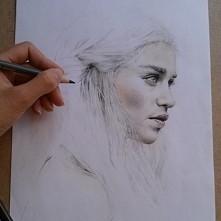 Rysunki,portrety na zamówienie. Kontakt: karolinaburakowskaa@gmail.com :))