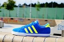 Sneakersy ADIDAS SE DAILY VULC F38539 z kolekcji Adidas NEO