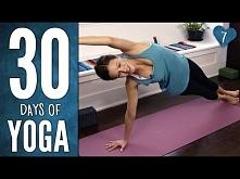 30 dni z Jogą- dzień 7