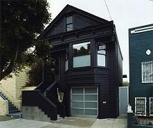 BLACK/HOME
