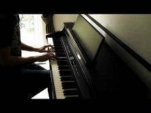Adele - Someone Like You Piano Solo - 21