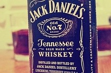 JACK DANIEL'S  osobiśc...