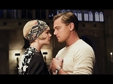 The Great Gatsby - Young and Beautiful, kocham ten kawałek<3! razem z film...