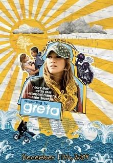 """""""Greta"""""""