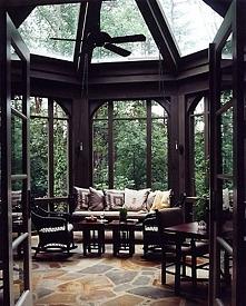 Jeny jak cudownie byłoby siedzieć w takim pomieszczeniu ;D