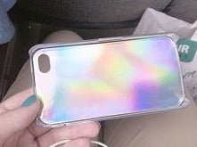 Case on Iphone