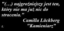 """""""KAMIENIARZ"""" - Ca..."""